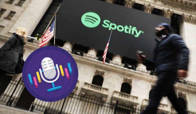 Spotify'ın Podcast Yatırımlarının Karşılığını Alamayacağı Tahmin Ediliyor