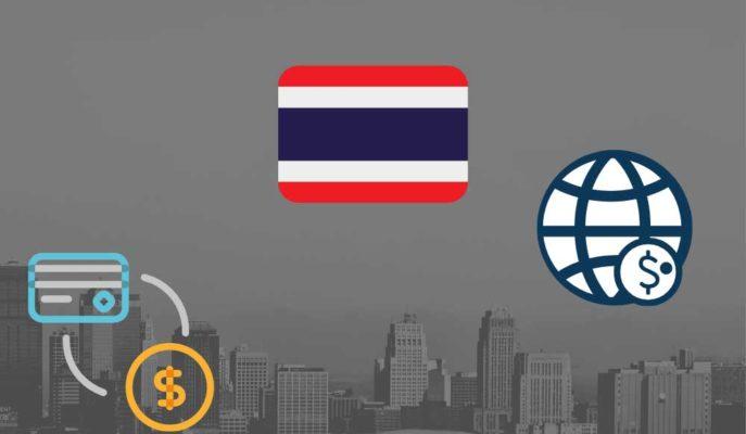 Tayland Aralık'ta 11. Ardışık Ticaret Fazlası Ayını Kaydetti