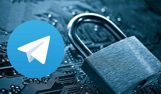 Telegram Üzerinde Çalışan Bir Araştırmacı Güvenlik Açığını Ortaya Çıkardı