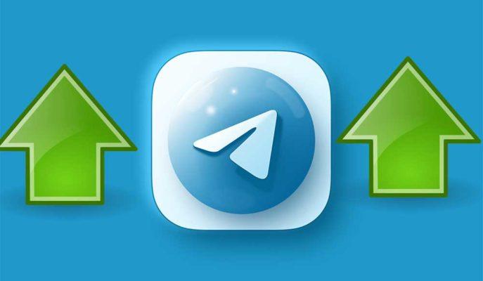 Telegram Kullanıcı Sayısını WhatsApp Göçü ile 500 Milyonun Üzerine Çıkardı