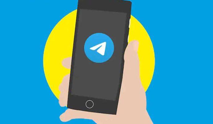 Telegram Nefret Söylemi Kullanılan Kanalları Engellemeye Başladı