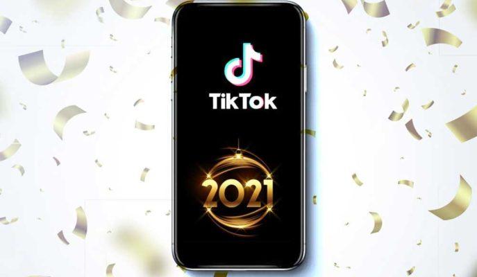 TikTok, iPhone 12'de Bulunan LiDAR Sensörüne Özel AR Filtresi Geliştirdi