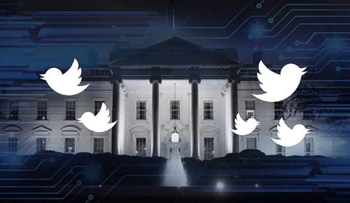 Twitter, ABD Başkanlarının Kullandığı Hesapları Yeniden Açtı