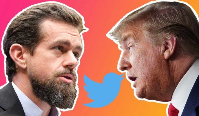 Twitter CEO'su Trump'a Yönelik Yaptırımı Değerlendirdi
