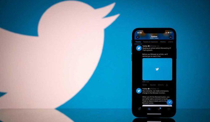 Twitter Sesli İletişim için Yeni Bir Podcast Yatırımı Yapıyor