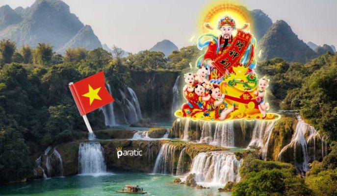 Vietnam, Covid Salgınında Asya'nın En İyi Performans Gösteren Ekonomisi