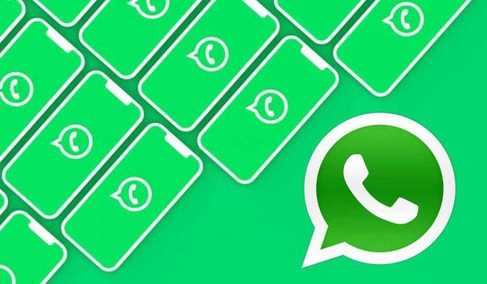 WhatsApp Çoklu Cihaz Kullanımı Özelliğini Masaüstünde Test Etmeye Hazırlanıyor