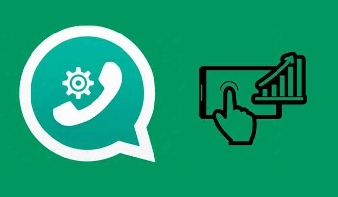 WhatsApp Veri Toplama Oranı ile Mesajlaşma Uygulamalarını Geride Bıraktı