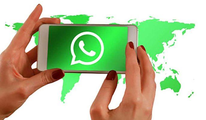 WhatsApp Toplamış Olduğu Verileri Nasıl Kullandığını Ayrıntılı Olarak Açıkladı