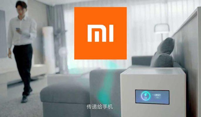 Xiaomi Devrimsel Kablosuz Şarj Teknolojisi Mi Air Charge'ı Duyurdu