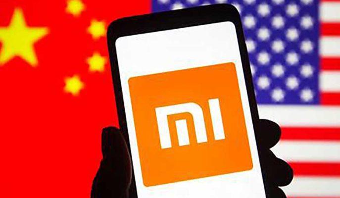 Xiaomi Türkiye, ABD'nin Yaptırım Kararı Sonrası Açıklama Yaptı