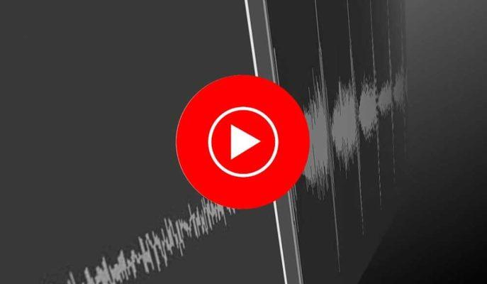 YouTube Music Uygulamasının Arayüzü için Ufak Ama Etkili Dokunuşlar Yapılıyor