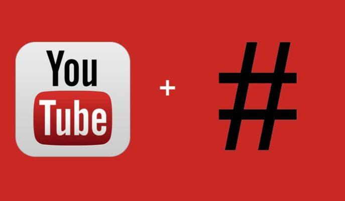 YouTube Video Etiketleri Twitter ile Benzer Şekilde Çalışacak