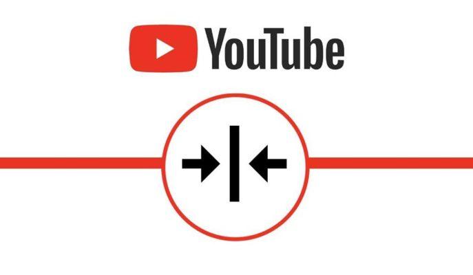 YouTube Videolar için Uzun Zamandır Beklenen Kırpma Özelliğini Getiriyor