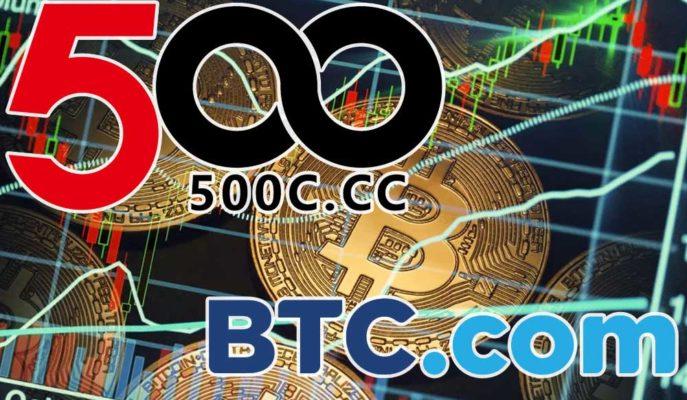Çinli '500.com' Kripto Varlıklarını Artıracak Büyük Bir Yatırım Yapıyor