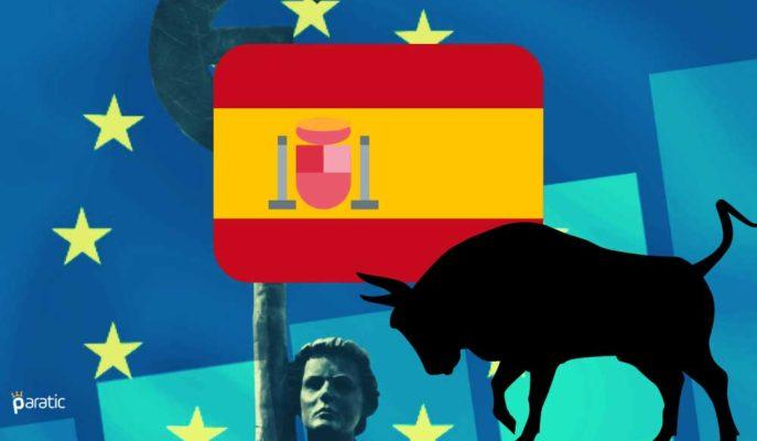 AB Komisyonu'na Göre 2021'de En Yüksek GSYİH Büyümesi İspanya'nın Olacak