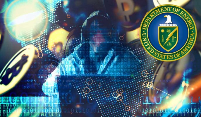 ABD Enerji Bakanlığı Kötü Amaçlı Kripto Madenciliğine Karşı Harekete Geçiyor