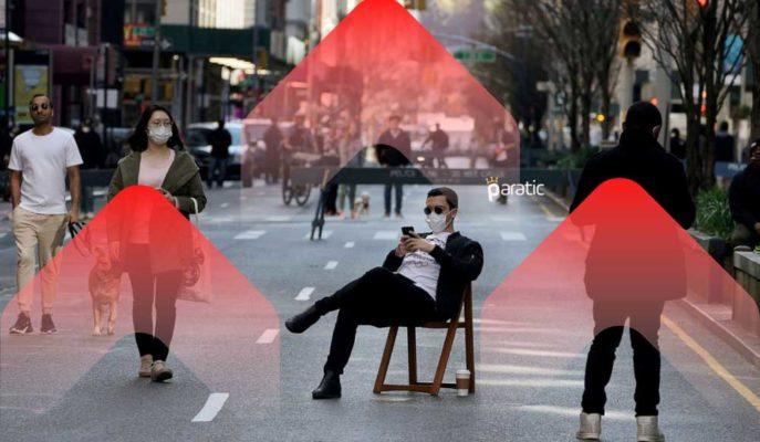ABD Haftalık İşsizlik Başvurusu 793 Binle Tahminlerin Üzerinde Geldi