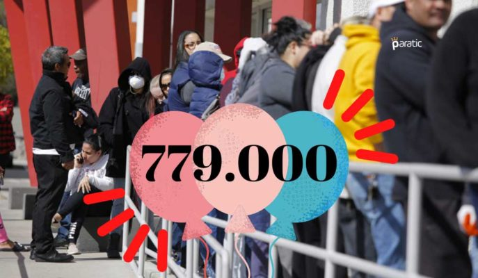ABD İşsizlik Maaşı Başvuruları 30 Ocak Sonunda Sürpriz Şekilde Olumlu Geldi
