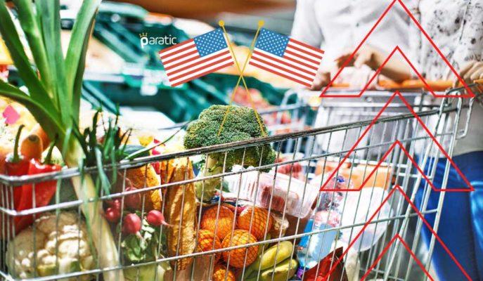 ABD Enflasyonu Ocak 2021'de Benzin Endeksinin Etkisiyle %0,3 Artış Gösterdi