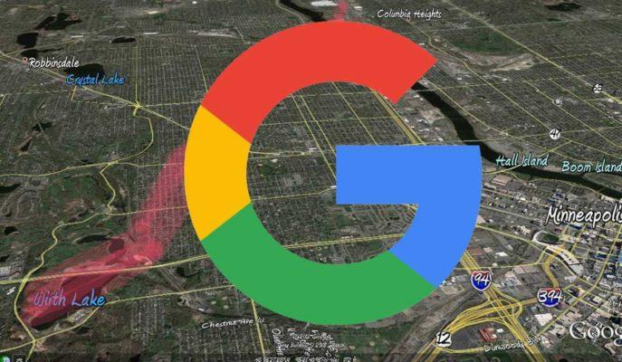 ABD Polisi, Google'dan George Floyd Protestolarına Katılanların Kimlik Bilgisini İstedi