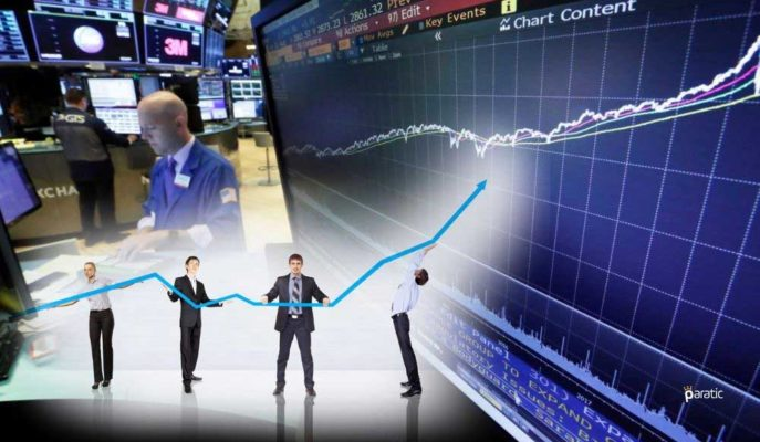 ABD Vadeli İşlemleri İşgücü Piyasasındaki Toparlanmayla Sınırlı Yükseliş Gösterdi