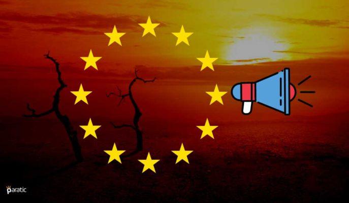 AB'de İklime Bağlı Kayıplar Yıllık 12 Milyar Euro'yu Geçerken Yeni Strateji Çizildi