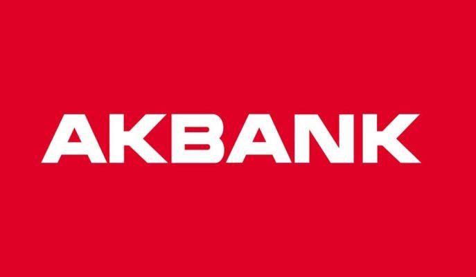 Akbank 425 Gün Vadeli 195 Milyon TL'lik Tahvil İhracını Tamamladı
