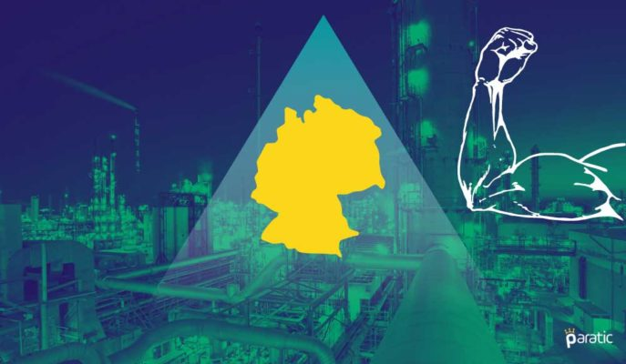 Alman İmalat PMI Şubat'ta 3 Yılın En Yükseğine Ulaştı