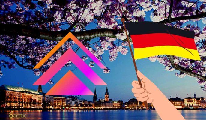 Alman ZEW Endeksi Şubat'ta 2021 için Parlak Ekonomik Görünüm Sundu
