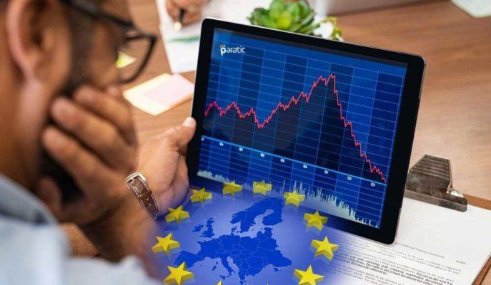 Almanya Hariç Avrupa Hisse Senedi Piyasaları Negatif Seyrediyor