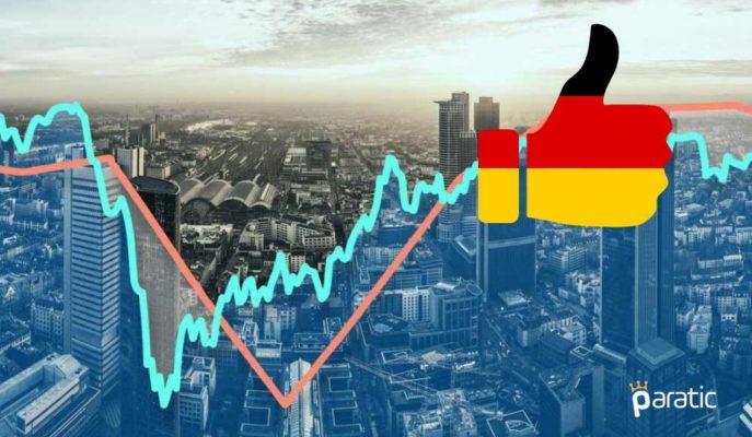 Almanya İş İklimi Endeksi Şubat'ta 92,4'le Beklenti Üstü Geldi