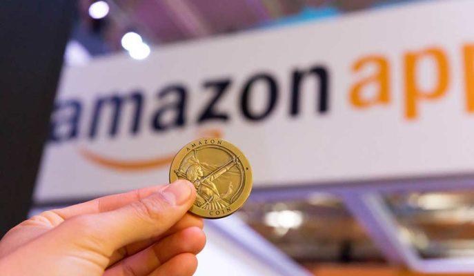 Amazon, Kendi Kripto Parasını Çıkarmak için İlk Adımı Meksika'ya Atıyor