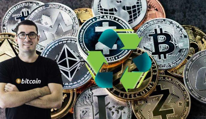 Kripto Para Analisti Alex Saunders Altcoinlerde Düzeltme Sinyali Verdi