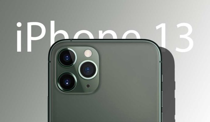 Apple, iPhone 13 Modellerinde Ultra Geniş Açılı Kamerası ile Fark Yaratmaya Hazırlanıyor