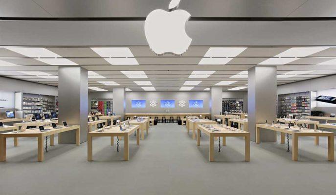 Apple, Mağazalarındaki Üçüncü Taraf Ürün Tedarikçilerinin Şartlarını Zorlaştırıyor