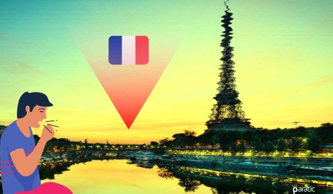 Aralık'ta İkinci Ayında Düşen Fransız Sanayi Sektörü Zor Durumda
