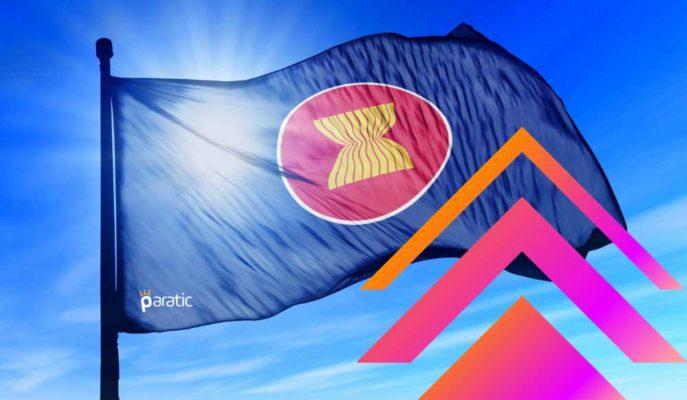ASEAN Üretim Koşulları 32 Ayın En Hızlı İyileşmesini Gösterdi