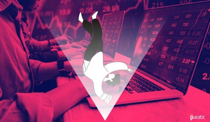 Asya'nın Önde Gelen Piyasaları Çin Hariç Düşüşte
