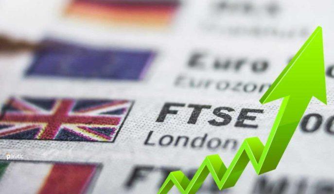 Avrupa Piyasaları Karışık Seyrederken, İngiltere'de Artan İşsizliğe Rağmen Görünüm Pozitif