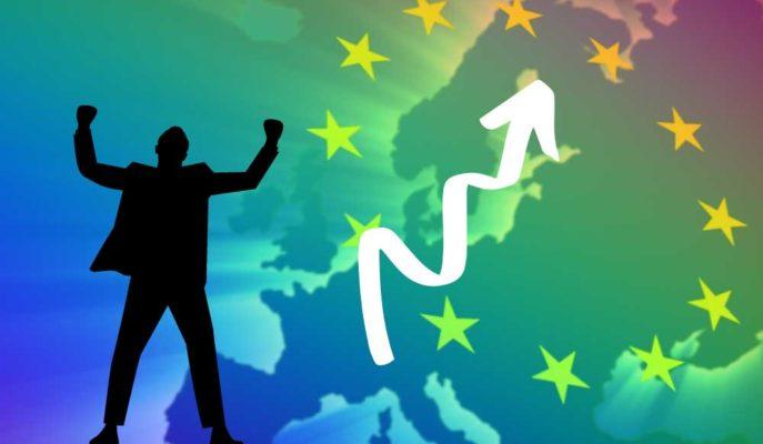 Avrupa'da Ekonomik Duyarlılık ve İstihdam Beklentileri Şubat'ta Arttı