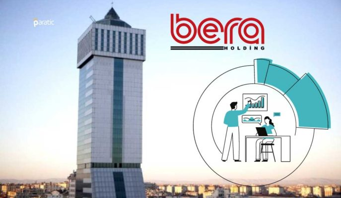 Bera Holding'in SPK'ya Göre Düzenlenmemiş 2020 Net Zararı 28 Milyona Dayandı