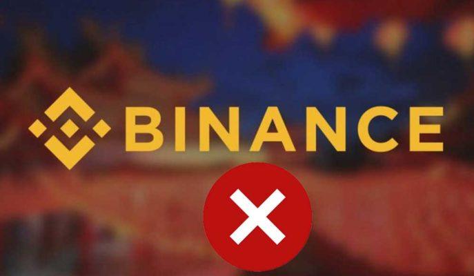 Binance Borsasında Kripto Para Cüzdanlarının Bakiyesi Görüntülenemiyor