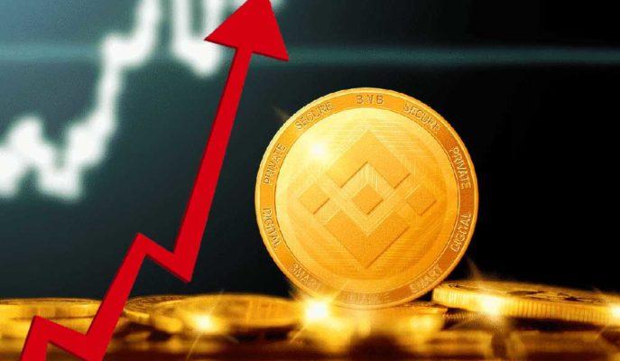 Binance Coin, BTC'den Aldığı Destekle 140 Dolar Bandına Yükseldi