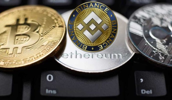 Binance Coin Sert Yükselişi ile Kripto Para Piyasasında 4. Sıraya Yükseldi