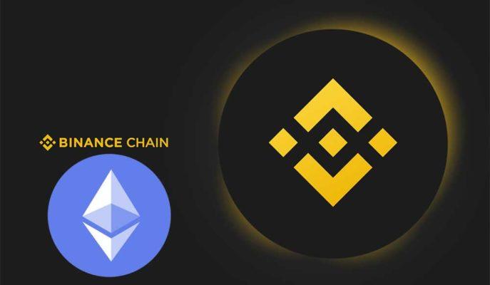 Binance Smart Chain, Ethereum'un Değer Kazanmasını Engelliyor