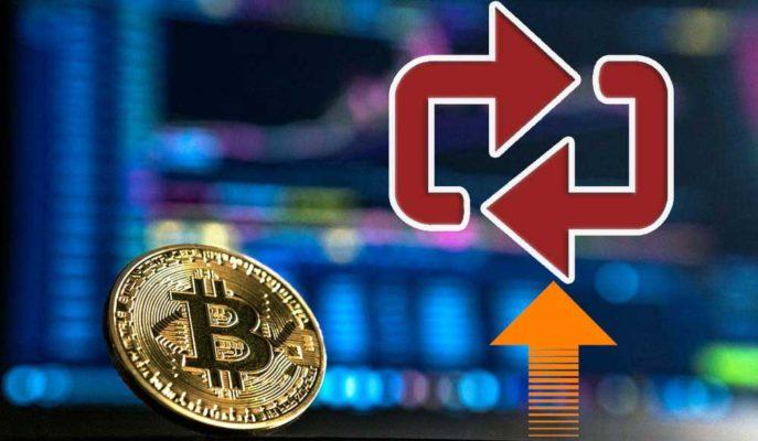 Bitcoin 50 Bin Dolar Seviyesine Yükselerek Kayıplarını Geri Almaya Başladı