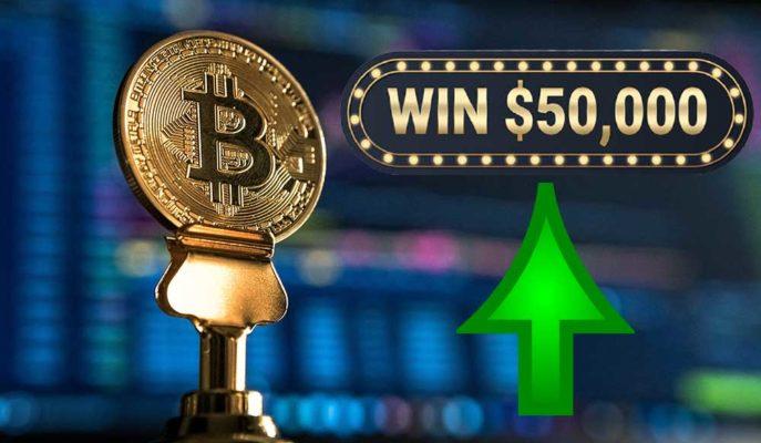 Bitcoin 50 Bin Dolara Ulaşarak Tüm Zamanların Rekorunu Kırdı