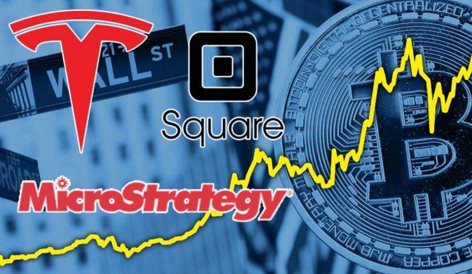 Bitcoin'deki Düşüş Kurumsal Alım Yapan Şirketler ile Alakalı Olabilir