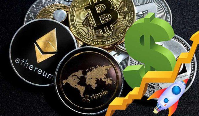 Bitcoin ve Ethereum Liderliğinde Altcoinler Yeni İvmelenmeye Hazırlanıyor